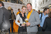 Veuve Clicquot Rich Präsentation - PopUp Store - Mi 19.08.2015 - Cathy ZIMMERMANN, Anton BIRNBAUM83