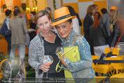 Veuve Clicquot Rich Präsentation - PopUp Store - Mi 19.08.2015 - 94