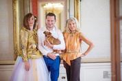 Persönlich gekleidet - Seasons 2 - Palais Schönburg - Fr 21.08.2015 - 13