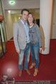 Kinopremiere Hitman - Lugner KinoCity - Mi 26.08.2015 - Gabi STUMPF mit Freund Rudi15