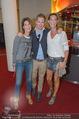 Kinopremiere Hitman - Lugner KinoCity - Mi 26.08.2015 - Kathi und Gabi STUMPF, Clemens TRISCHLER16