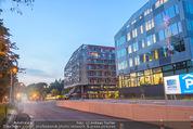 Oliver Feicht Sommerfest - Kolariks Luftburg - Do 27.08.2015 - Wirtschaftsuniversit�t Wien WU Campus18