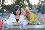 Oliver Feicht Sommerfest - Kolariks Luftburg - Do 27.08.2015 - Patricia STANIEK, Anita NIDDL RITZL4