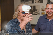 Open Air - Nikodemus - Sa 29.08.2015 - Umberto TOZZI, Karl TRABICHLER (?)30