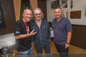 Open Air - Nikodemus - Sa 29.08.2015 - Umberto TOZZI, Niki NEUNTEUFEL, Karl TRABICHLER (?)31