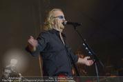 Open Air - Nikodemus - Sa 29.08.2015 - Umberto TOZZI live auf der B�hne (Konzertfotos)49