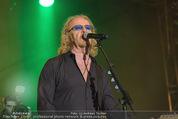 Open Air - Nikodemus - Sa 29.08.2015 - Umberto TOZZI live auf der B�hne (Konzertfotos)55