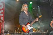 Open Air - Nikodemus - Sa 29.08.2015 - Umberto TOZZI live auf der B�hne (Konzertfotos)61