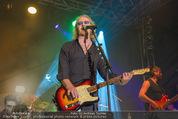 Open Air - Nikodemus - Sa 29.08.2015 - Umberto TOZZI live auf der B�hne (Konzertfotos)67