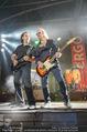 Open Air - Nikodemus - Sa 29.08.2015 - Umberto TOZZI live auf der B�hne (Konzertfotos)71