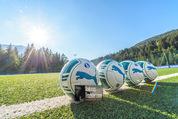 Samsung Charity Soccer Cup - Alpbach, Tirol - Di 01.09.2015 - 1