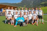Samsung Charity Soccer Cup - Alpbach, Tirol - Di 01.09.2015 - Mannschaftsfoto, Teamfoto103
