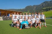 Samsung Charity Soccer Cup - Alpbach, Tirol - Di 01.09.2015 - Mannschaftsfoto, Teamfoto104