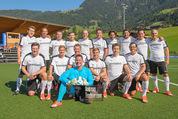 Samsung Charity Soccer Cup - Alpbach, Tirol - Di 01.09.2015 - Mannschaftsfoto, Teamfoto105