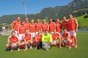 Samsung Charity Soccer Cup - Alpbach, Tirol - Di 01.09.2015 - Mannschaftsfoto, Teamfoto107