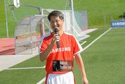 Samsung Charity Soccer Cup - Alpbach, Tirol - Di 01.09.2015 - Stuart KANG111