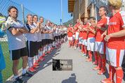 Samsung Charity Soccer Cup - Alpbach, Tirol - Di 01.09.2015 - Spieler119