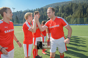 Samsung Charity Soccer Cup - Alpbach, Tirol - Di 01.09.2015 - 121