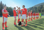 Samsung Charity Soccer Cup - Alpbach, Tirol - Di 01.09.2015 - Spieler122