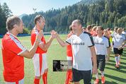 Samsung Charity Soccer Cup - Alpbach, Tirol - Di 01.09.2015 - 126