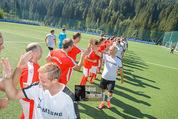 Samsung Charity Soccer Cup - Alpbach, Tirol - Di 01.09.2015 - 127