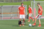 Samsung Charity Soccer Cup - Alpbach, Tirol - Di 01.09.2015 - Christian KERN129