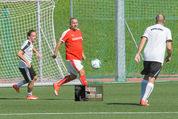 Samsung Charity Soccer Cup - Alpbach, Tirol - Di 01.09.2015 - Richard SCHMITT132