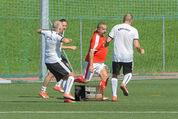 Samsung Charity Soccer Cup - Alpbach, Tirol - Di 01.09.2015 - Richard SCHMITT134