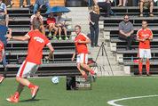 Samsung Charity Soccer Cup - Alpbach, Tirol - Di 01.09.2015 - 135