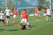 Samsung Charity Soccer Cup - Alpbach, Tirol - Di 01.09.2015 - Stuart KANG139