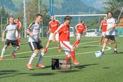 Samsung Charity Soccer Cup - Alpbach, Tirol - Di 01.09.2015 - Stuart KANG141