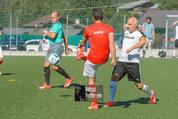 Samsung Charity Soccer Cup - Alpbach, Tirol - Di 01.09.2015 - Christian KERN, Rudi KOBZA143