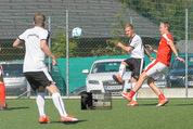 Samsung Charity Soccer Cup - Alpbach, Tirol - Di 01.09.2015 - 145