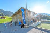 Samsung Charity Soccer Cup - Alpbach, Tirol - Di 01.09.2015 - 15