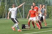 Samsung Charity Soccer Cup - Alpbach, Tirol - Di 01.09.2015 - Christian KERN150