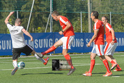 Samsung Charity Soccer Cup - Alpbach, Tirol - Di 01.09.2015 - 151