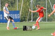 Samsung Charity Soccer Cup - Alpbach, Tirol - Di 01.09.2015 - Natalia CORRALES-DIEZ153