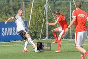 Samsung Charity Soccer Cup - Alpbach, Tirol - Di 01.09.2015 - Natalia CORRALES-DIEZ154