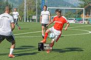 Samsung Charity Soccer Cup - Alpbach, Tirol - Di 01.09.2015 - Stuart KANG158