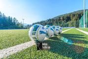 Samsung Charity Soccer Cup - Alpbach, Tirol - Di 01.09.2015 - Fu�ball, B�lle, Spielfeld, Kunstrasen, Stadion16