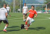 Samsung Charity Soccer Cup - Alpbach, Tirol - Di 01.09.2015 - Stuart KANG159