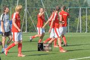 Samsung Charity Soccer Cup - Alpbach, Tirol - Di 01.09.2015 - 162
