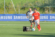 Samsung Charity Soccer Cup - Alpbach, Tirol - Di 01.09.2015 - Stuart KANG166