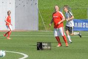 Samsung Charity Soccer Cup - Alpbach, Tirol - Di 01.09.2015 - 167
