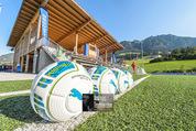 Samsung Charity Soccer Cup - Alpbach, Tirol - Di 01.09.2015 - Fu�ball, B�lle, Spielfeld, Kunstrasen, Stadion17