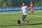 Samsung Charity Soccer Cup - Alpbach, Tirol - Di 01.09.2015 - Ronny ROCKENBAUER171
