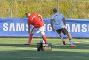 Samsung Charity Soccer Cup - Alpbach, Tirol - Di 01.09.2015 - 177