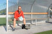 Samsung Charity Soccer Cup - Alpbach, Tirol - Di 01.09.2015 - Ronny LEBER18