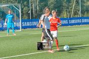 Samsung Charity Soccer Cup - Alpbach, Tirol - Di 01.09.2015 - Natalia CORRALES-DIEZ185