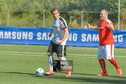 Samsung Charity Soccer Cup - Alpbach, Tirol - Di 01.09.2015 - 188